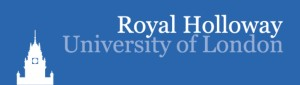 RHUL logo